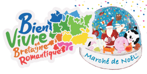 Marché de Noël de Bien Vivre en Bretagne Romantique