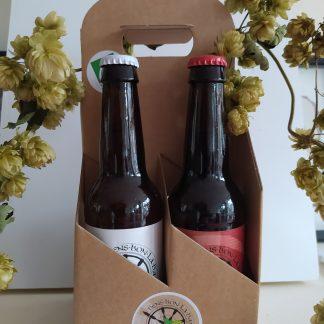 Pack découverte bière